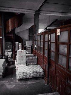 Comércio tradicional no Porto Fotografia: Pedro Torres