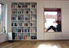 Как использовать подоконник: 5 лучших идей   Sweet home