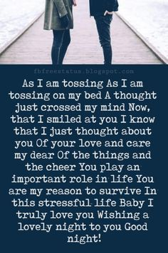 If you are looking for Good Night Poems for Her? Browse our wonderful collection of Good Night Poems For Girlfriend. Good Night Poems, Good Night Text Messages, Good Night To You, Good Night Love Quotes, Beautiful Good Night Images, Romantic Good Night, Messages For Her, Good Night Wishes, Goodnight Quotes Romantic