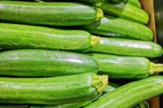 Pan-Steamed Zucchini and Yellow Squash Noodles | The Dr. Oz Show | Follow this Dr. Oz Recipe board Now and Make it later!