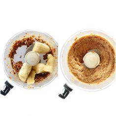 5-Ingredient Vegan Cookie Dough   minimalistbaker.com #minimalistbaker