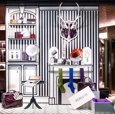 Berluti crafts cartoon-inspired Christmas campaign - Luxury Daily ...