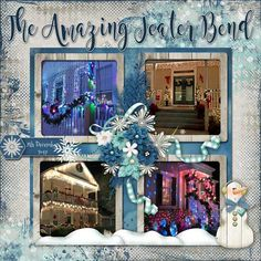 The amazing Jeater Bend The amazing Jeater Bend  Credits  Snow Business Bundle by Fayette Designs  https://pickleberrypop.com/shop/product.php?productid=62815&page=1