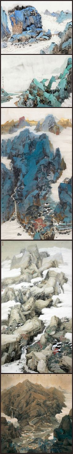 Zhang Qiuju(张秋桔 Chinese, b.1973)