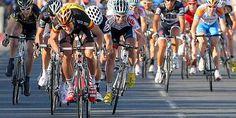 Durante su entrenamiento, un ciclista no solo debe enfocarse en mejorar su capacidad de resistencia y estabilidad para mantener un ritmo adecuado durante el recorrido de una competición (el cual puede llegar a ser de cientos de kilométricos durante gran cantidad de horas) y para poder estar a la par de los demás competidores, este