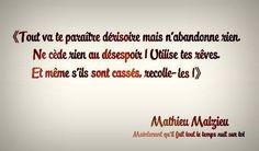 Mathieu Malzieu