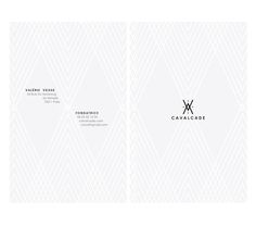 Visual Identity for a Brand Strategy Consultancy Agency