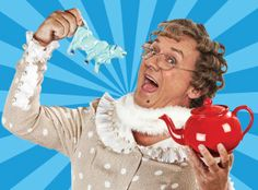 Mrs Brown's Boys success has been nothing short of incredible. From awards and accolades including two National Television Awards, TV Choice Awards, a Scottish BAFTA, an IFTA award, a TV Times Award and a TV BAFTA for Best Situation Comedy to being a ratings smash across the globe, Mrs Brown's Boys live has also broken box office records across the UK and Australia.