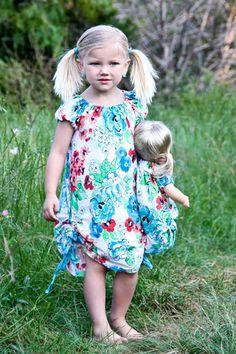 Carsyn Ruched Knit Dress