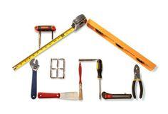Conheça seis formas de renovar a sua casa, sem ser necessário ter um orçamento muito elevado.