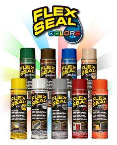 Flex seal coupons