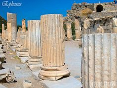 Ephesus Excursions by TheTurkeyTours.com