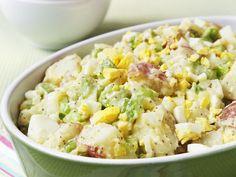 Kartoffel-Eier-Salat - smarter - Zeit: 30 Min.   eatsmarter.de