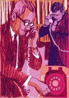 dwayne bell illustration