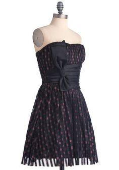 Rock Ballet Dress - Modcloth
