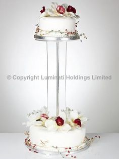 Emily Cake Stands   Cake Stands