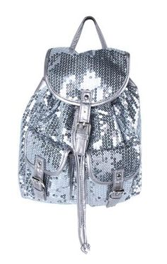 Sparkles backpack omg love (but only if it will fit my school stuff) Victoria's Secret one too expensive Found here: http://m.debshops.com/on/demandware.store/Sites-DebShops-Site/default/mProduct-Show?pid=1000033543_1000033543_color=010=1=3728