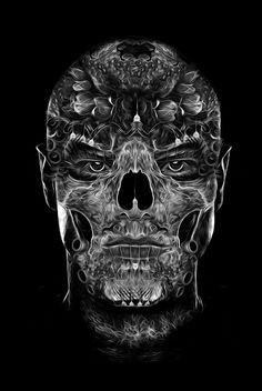 Love his stuff. FANTAMSMAGORIK® ZOMBIE BOY by obery nicolas, via Behance