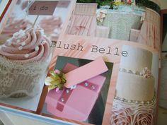 blush belle