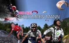 Red Bull Dolomitenmann 2016: Portugal estreia-se nesta aventura alpina