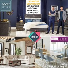 Just 2 short weeks away!  Last chance to plan your trip to #LVMKT! Come check out our brand new introductions and all time best sellers. (475 S Grand Central Pkwy, Las Vegas, NV 89106 building C space 1621).  Follow the links below for information on shuttle schedules and hotel accommodations: Hotels: https://www.lasvegasmarket.com/plan/hotels Shuttles: https://www.lasvegasmarket.com/plan/ground/shuttles-ground-transportation  #LVMKT #ScottLiving #DonnyOsmondHome #DOH #CoasterCompany…