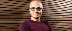 Satya Nadella admits Microsoft missed the rise of mobile phones