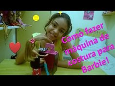 DIY - How to make float sandals for your barbie and other dolls; Hazlo tu mismo…