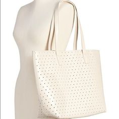 Old Navy Perforated Tote Brand New With Tags. Never Used. Stone Color. Perforated Large Tote. No Trades. Old Navy Bags Totes