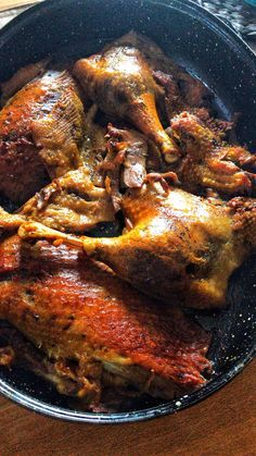 Duck and goose perfect and stress-free - Holla the cooking fairy - Ideen fürs Essen - Chicken Recipes Healthy Appetizers, Healthy Salad Recipes, Healthy Chicken Recipes, Appetizer Recipes, Simple Appetizers, Hamburger Meat Recipes, Whole 30 Recipes, Grilling Recipes, Easy Meals