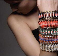 Bottle cap #jewellery #jewelry