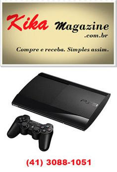 Todos os dias, os melhores preços. www.kikamagazine.com.br (41) 3088-1051 RUA ANTONIO AUGUSTO DE BRITO, 333 UMBARA Curitiba - PR