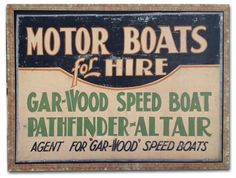 Image from http://www.woodyboater.com/wp-content/uploads/2013/03/Gar-Wood-sign.jpg.
