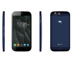 Read more details of Micromax Turbo A250 smartphones mobile. Read Review Full HD Graphics and 13 MP Camera and Android 4.2, 2 GB of RAM and processor is 1.5 GHz Quad core.