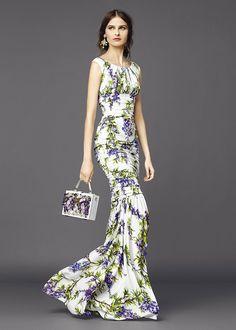 myfashion_diary: Dolce & Gabbana весна-лето 2015