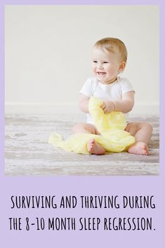 Surviving and thriving during the month sleep regression. — Little Big Dreamers – New York Child Sleep and Behavior Consultant Surviving and thriving during the month sleep regression. — Little Big Dreamers – New York Child Sleep and Behavior Consultant Dad Advice, New Parent Advice, Parenting Advice, Kids Sleep, Baby Sleep, Child Sleep, Babies R Us, 9 Month Old Sleep, 10 Month Sleep Regression