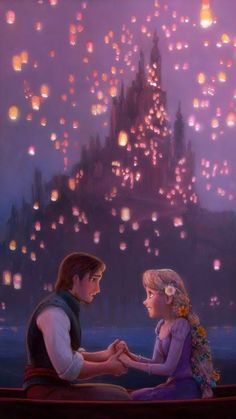 59 great ideas for wallpaper phone disney tangled lanterns . - 59 great ideas for Wallpaper Phone Disney Tangled Lanterns I - Disney Rapunzel, Disney Pixar, Disney Amor, Disney Cartoons, Disney Magic, Tangled Rapunzel, Tangled Movie, Disney Princesses, Anna Disney