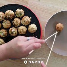 Takoyaki Recipe Done Right