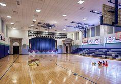 RSC Architects - Colin Powell Elementary School