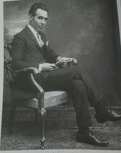 Rare pic of long time Bonanno Consigliere,John Tartamella.1892-1966.