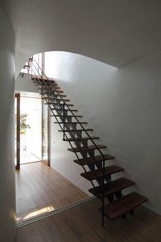 O House by Wangstudio (20)