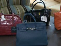 How To Get The Style Of A 'Birkin' Handbag Without The Hermes PriceTag - CBS Los Angeles
