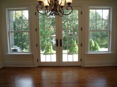 An example of one of the many styles of patio doors available from The Window People. If you live in Fairfield County, CT or Westchester County NY, call 203-323-1804 to learn more.