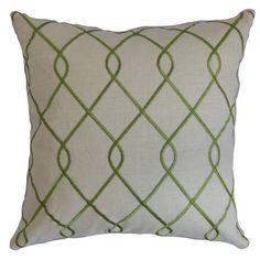 Ifran Pillow.
