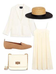 3 Flattering Ways to Wear a Slip Dress | WhoWhatWear