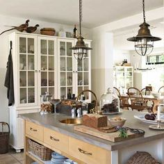 industrial farmhouse chic   just creating my own design