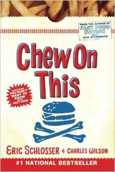 This book takes a look at the growing fast food industry and how it has impacted children's health. GREAT READ ALOUD FOR UPPER ELEMENTARY or NOVEL FOR MIDDLE SCHOOL! This is link to a free teacher resource follow-up guide with activities!