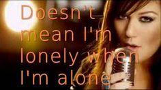 Stronger- Kelly Clarkson Lyrics,