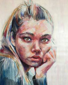 pin by kayleigh young on art pinterest portraits google and