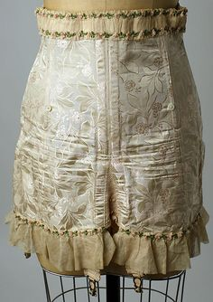 Girdle Date: 1924 Culture: American or European Medium: silk Dimensions: Length: 17 in. (43.2 cm) Credit Line: Gift of Mrs. Benjamin Shaw, 1...
