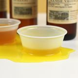 Undiluted Aroma Oils & Plastic Don't Mix Plus Fragrance Calculator